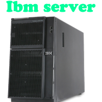 ibm server in jeddah