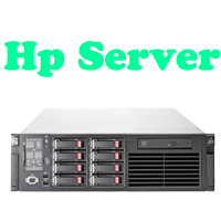 Hp server in jeddah
